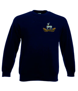Royal Warwickshire Regiment Sweatshirt