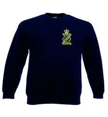 13th/18th Royal Hussars Sweatshirts