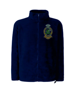 Queens Regiment Fleece