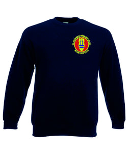 33 Engineers Bomb Disposal Sweatshirt