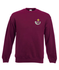 Durham Light Infantry Sweatshirts