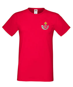 Durham Light Infantry T-Shirt