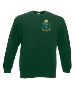 London Irish Rifles Sweatshirts