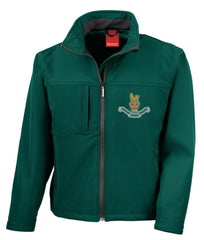 Scottish Borderers Softshell