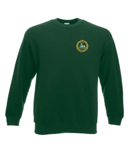 South Wales Borderers  Sweatshirts