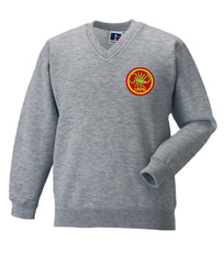 LRDG Long Range Desert Group Sweatshirt