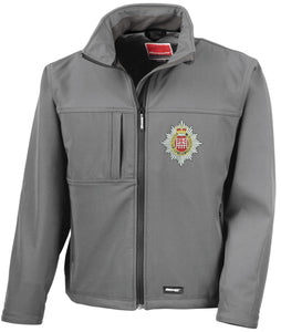 London Regiment Softshell