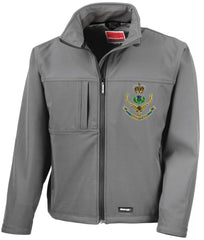 Queens Own Highlanders Softshell