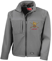 Army  Softshell