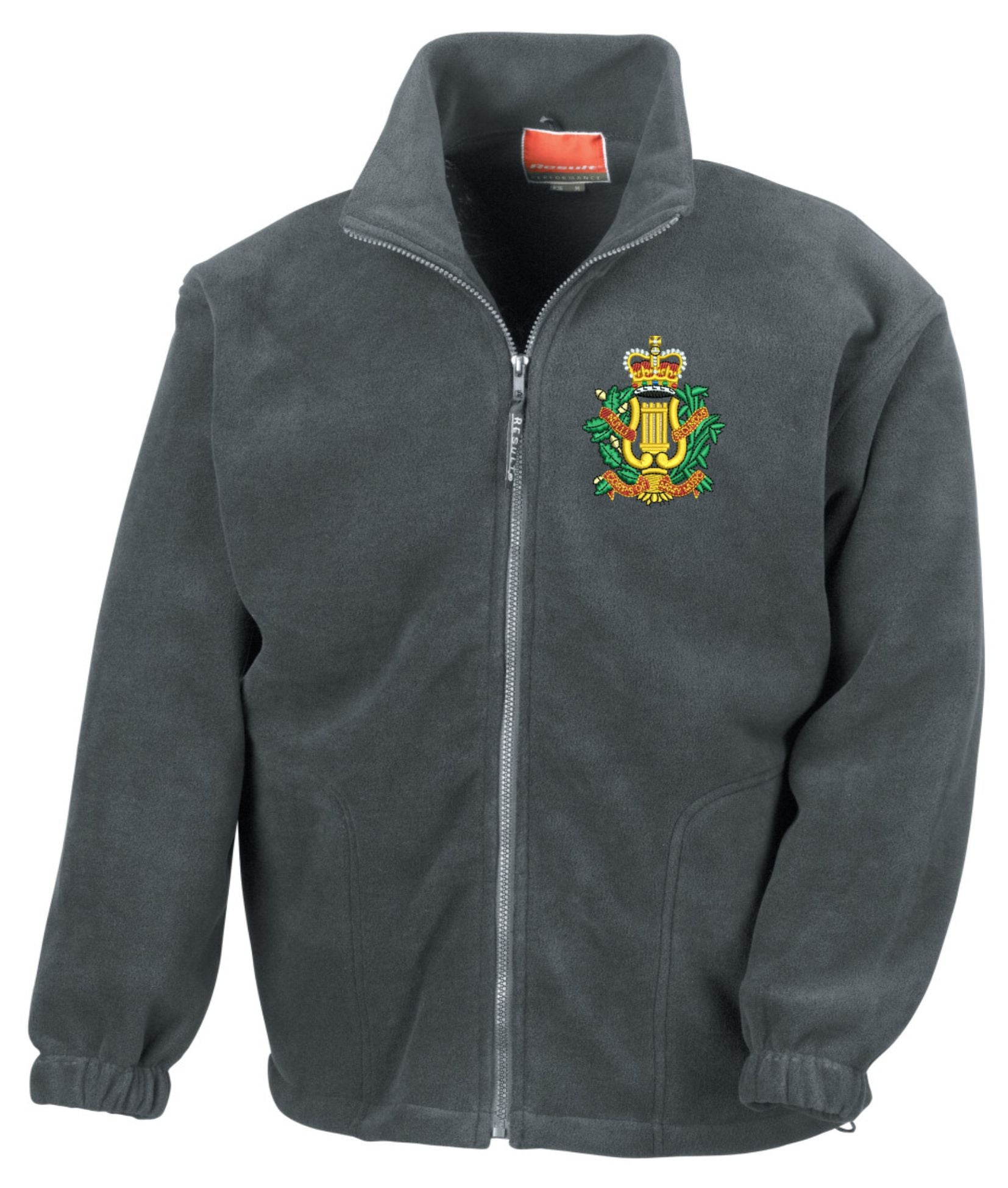 Royal Corps Army Music Fleeces