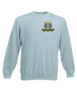 16th/5th The Queen's Royal Lancers Sweatshirt