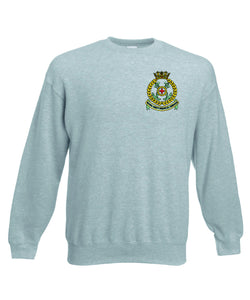 Royal Navy Medical Service sweaters