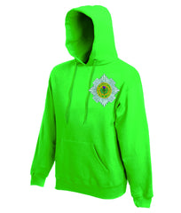 Scots Guards hoodies