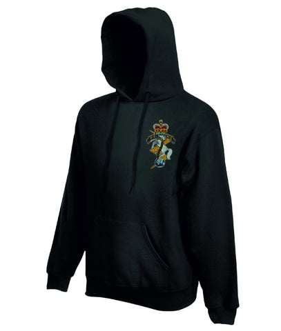 REME Hoodie (Royal Electrical & Mechanical Engineers)