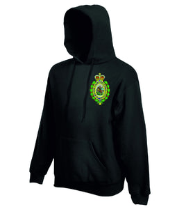 Royal Regiment of Fusiliers Hoody