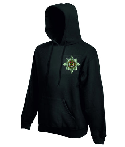 Irish Guards hoodie