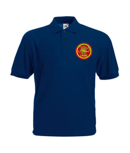LRDG Long Range Desert Polo Shirts