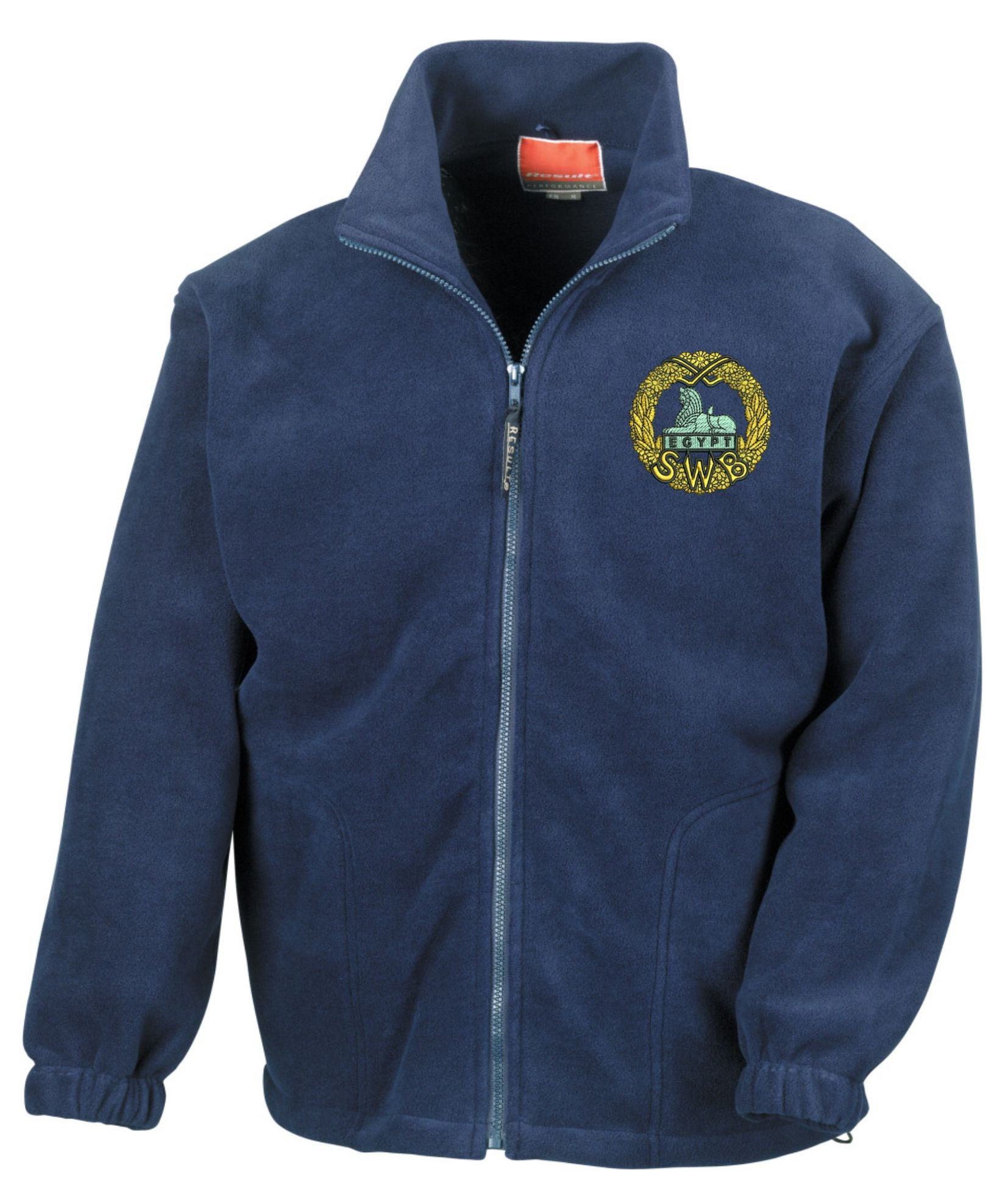 South Wales Borderers  Fleeces