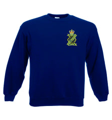 The Queens Royal Hussars Sweatshirt