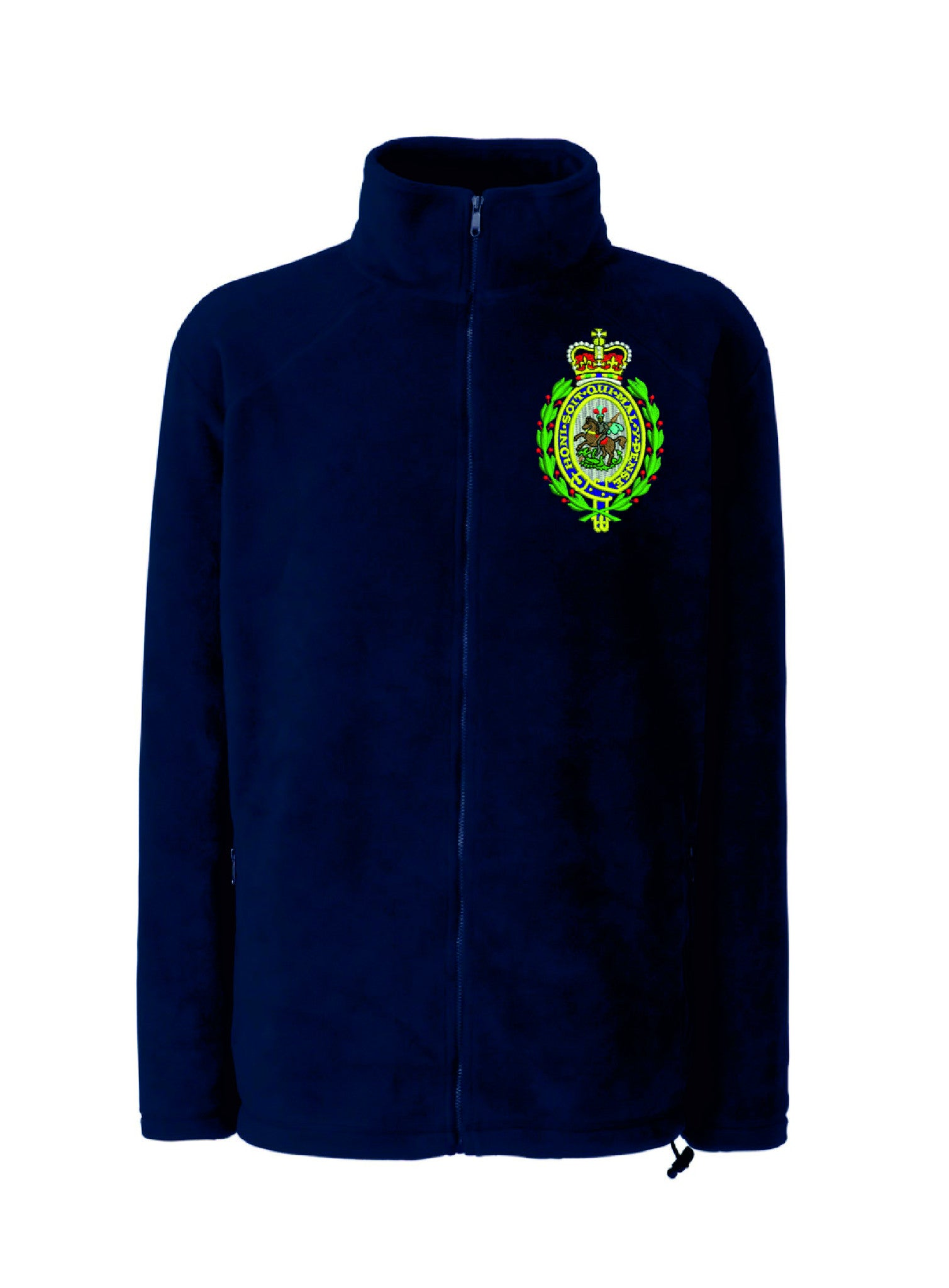 Royal Regiment of Fusiliers Fleece