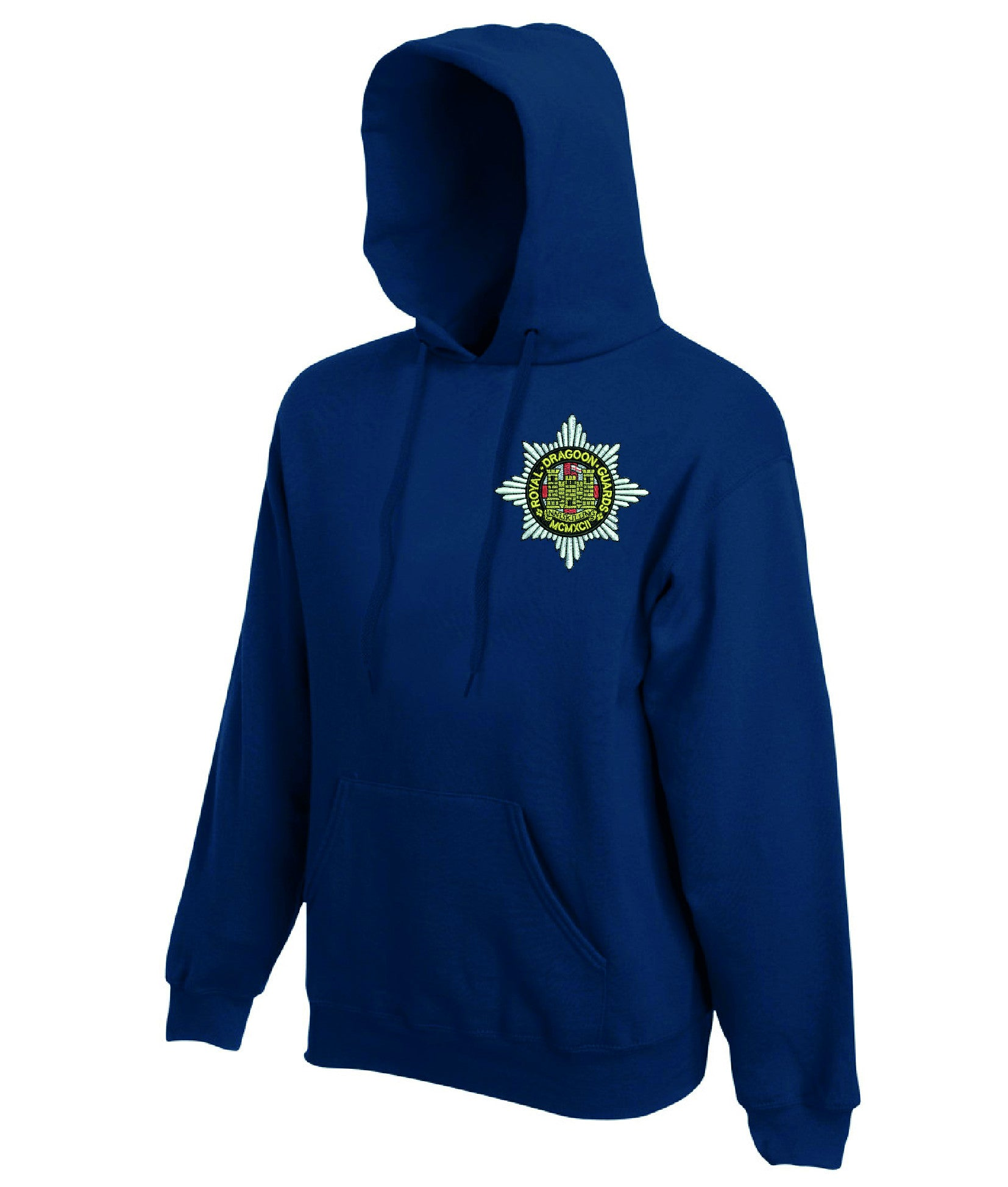 Royal Dragoon Guards Hoodie