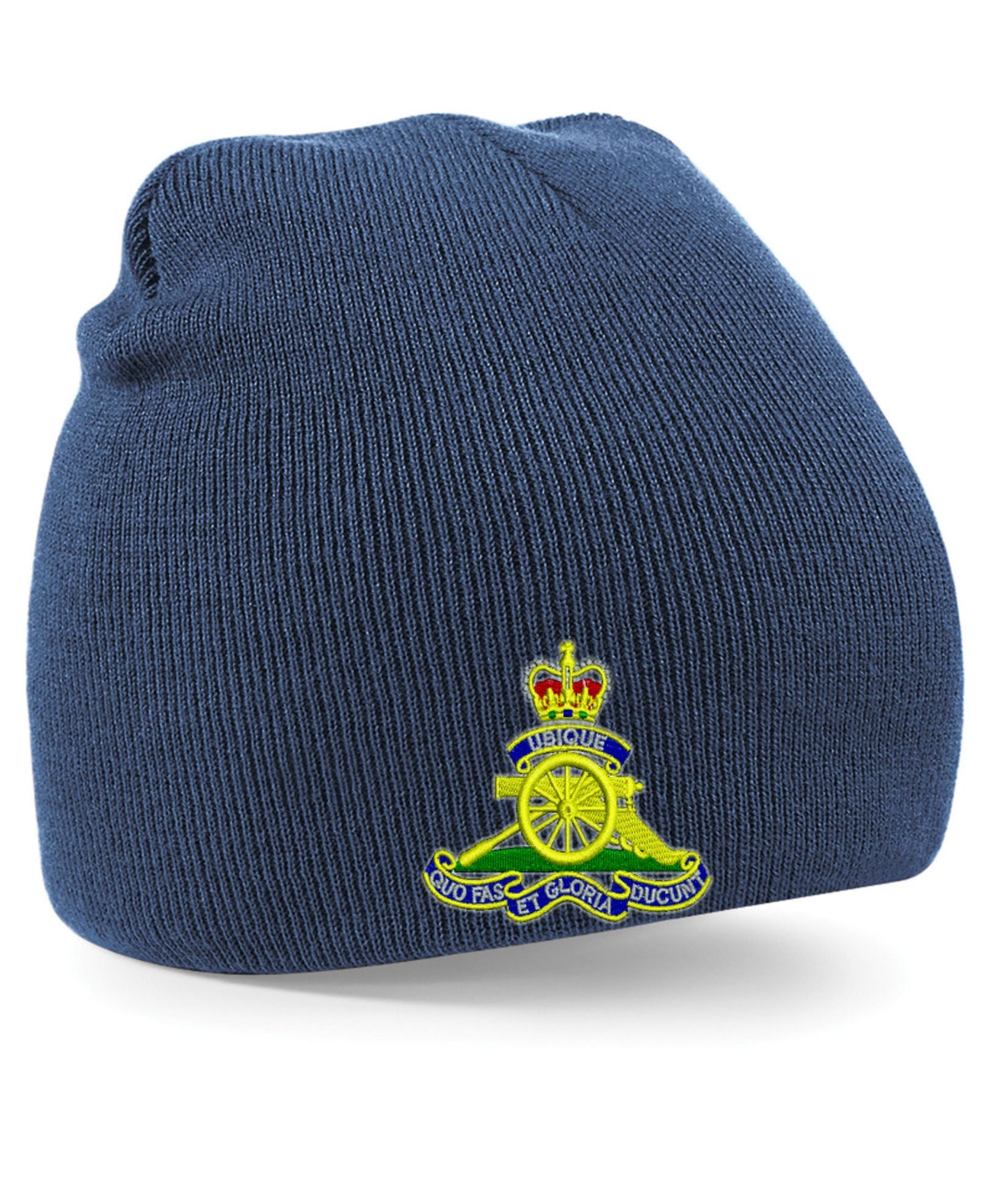 Royal Artillery Beanie Hats