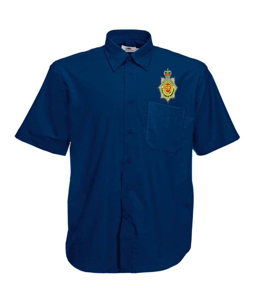 royal corps of transport Shirts
