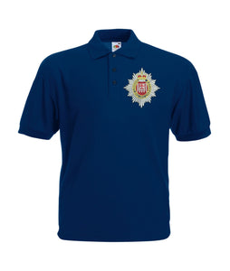 London Regiment Polo Shirts