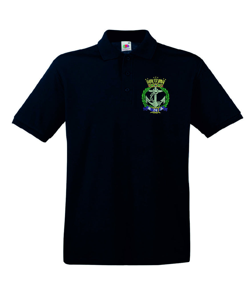 Royal Naval Assoiciation Polo Shirts