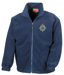 Ministry of defence police Fleeces