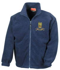Royal Army Pay Corps Fleeces