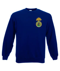 Royal Northumberland Fusiliers Sweatshirt