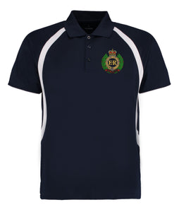 Royal Engineers polo shirt