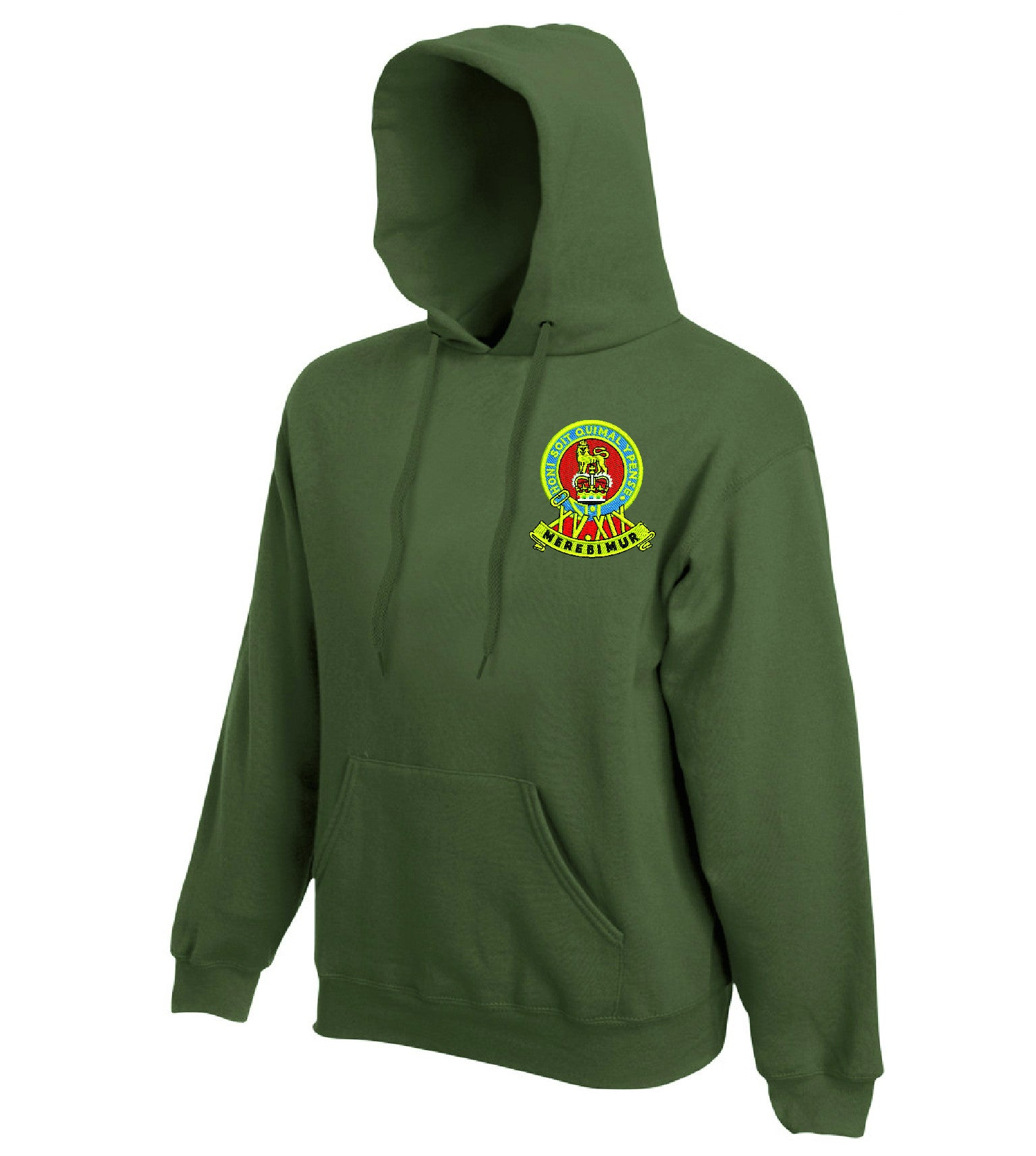 15th/19th Royal Kings Hussars Hoodies