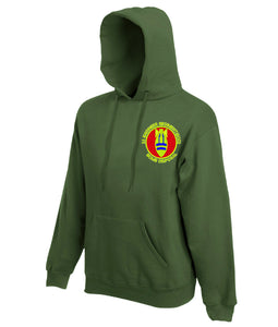 33 Engineers Bomb Disposal Hoodie