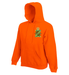 13th/18th Royal Hussars hoodies