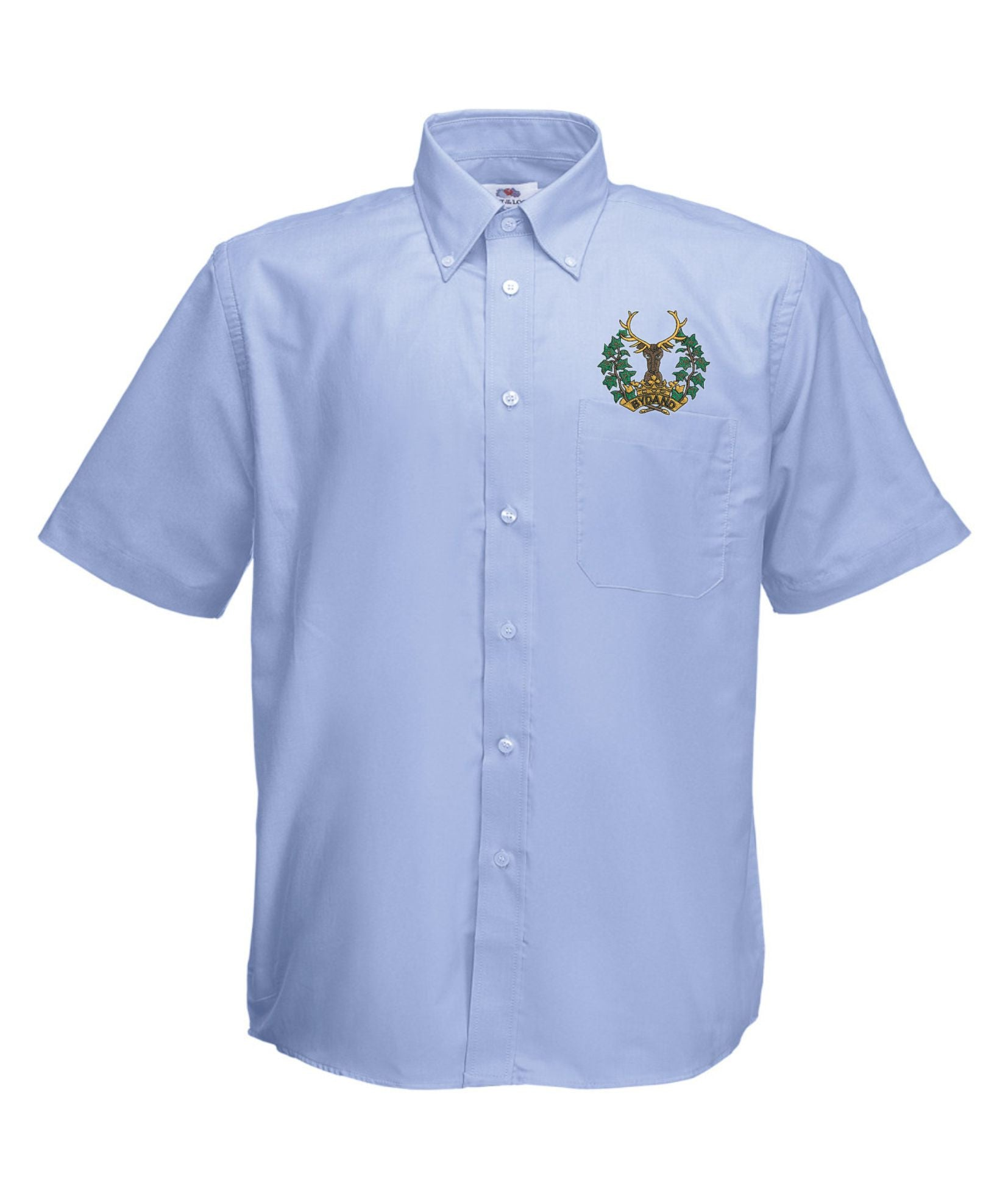 Gordon Highlanders Shirts