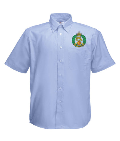 Royal Hampshire Regiment Shirts