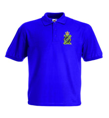 13th/18th Royal Hussars Polo Shirts