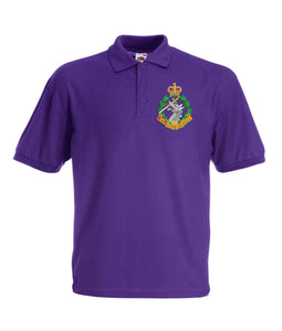 Royal Army Dental Corp Polo Shirt