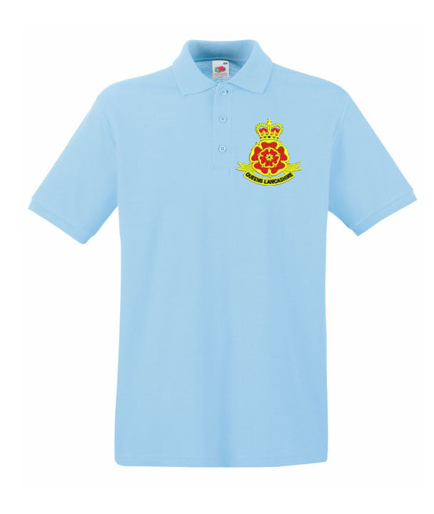 Queens Lancashire Polo Shirts