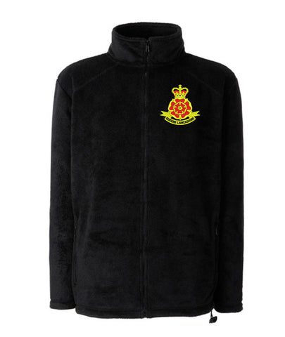 Queens Lancs Fleeces