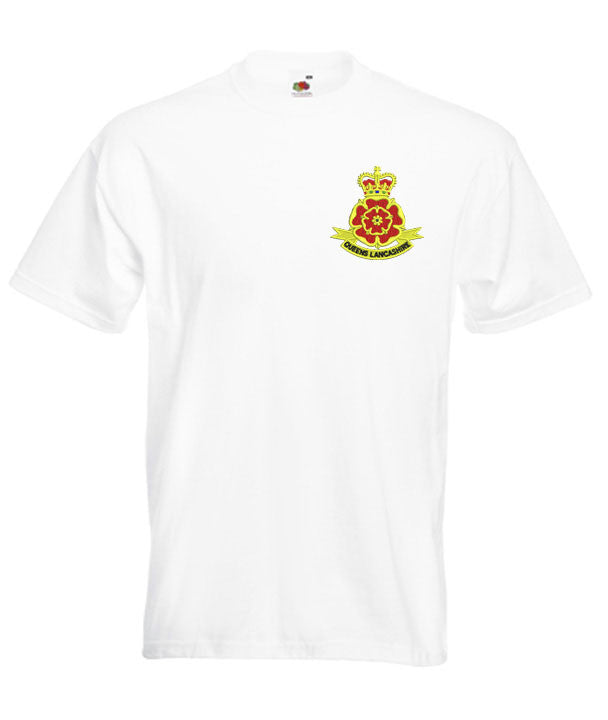 Queens Lancs T-Shirt
