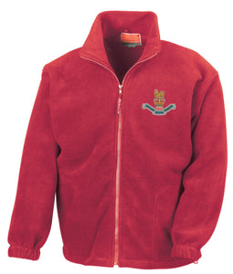 Scottish Borderers Fleeces