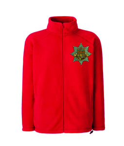 Royal Anglian Fleece