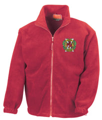 London Scottish Regiment Fleeces
