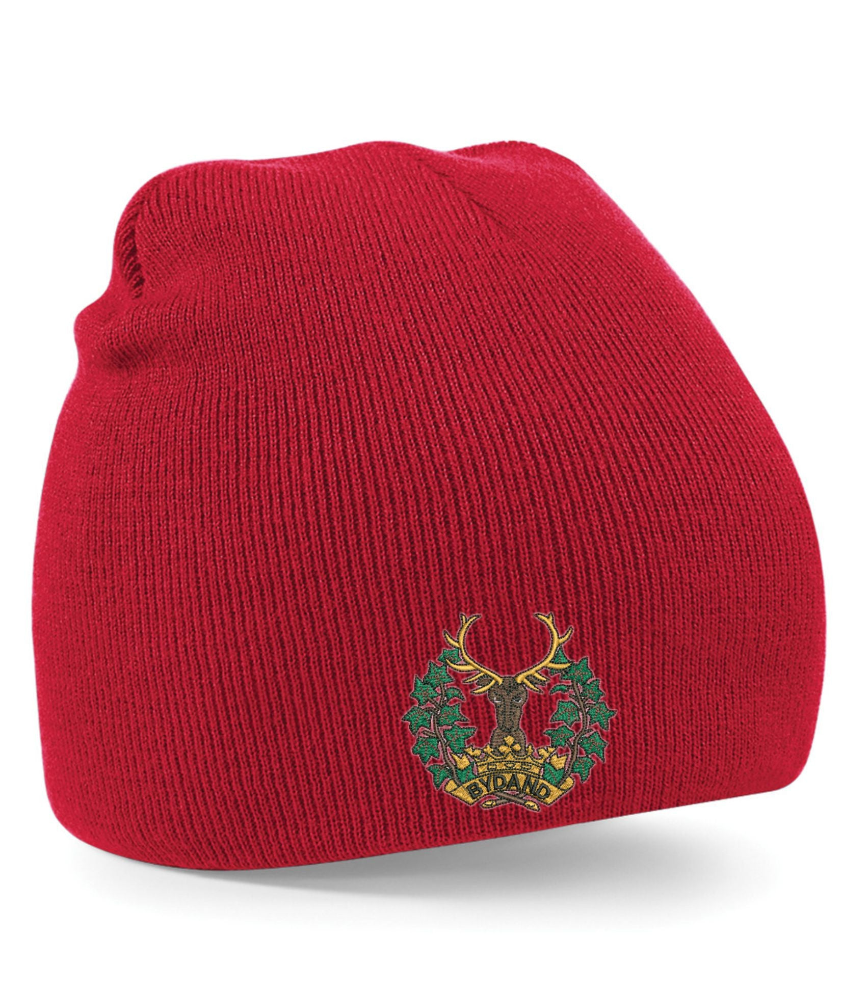 Gordon Highlanders Beanie Hats