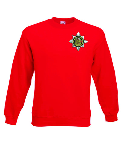 Royal Dragoon Guards Sweatshirt