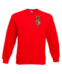 REME Sweatshirt (Royal Electrical & Mechanical Engineers)