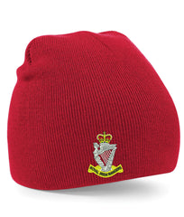 Royal Irish Rangers Beanie Hats